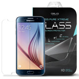 OBLIQ Galaxy S6 Screen Protector Tempered Glass Protection 1PK
