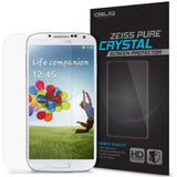 OBLIQ Galaxy S4 Screen Protector Pure Crystal 1PK