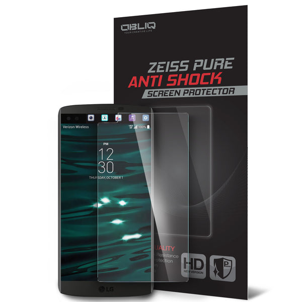 LG V10 Screen Protector Pure Anti Shock