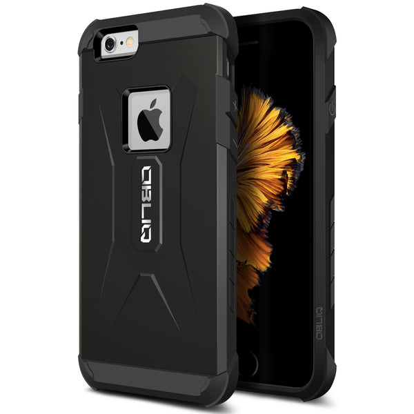 OBLIQ iPhone 6S Case Xtreme Pro Black