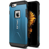 OBLIQ iPhone 6 Case Xtreme Pro Blue