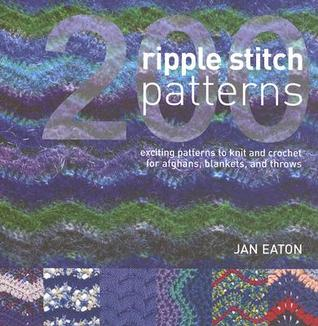 200 Ripple Stitch Patternns