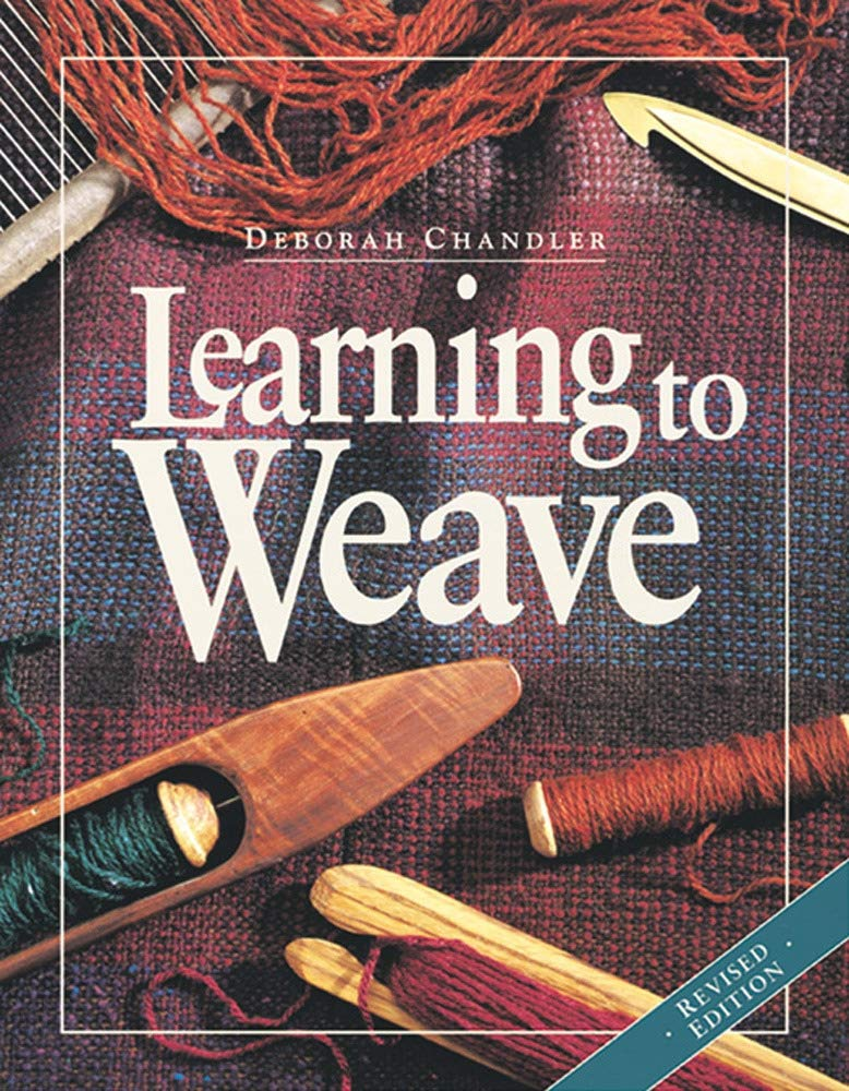 Learning to Weave - Paperpack