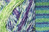Universal Yarn Bamboo Pop Sock