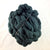 Corriedale Teal/Green Roving 8oz