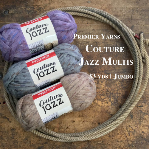 Premier Yarns Couture Jazz Multis