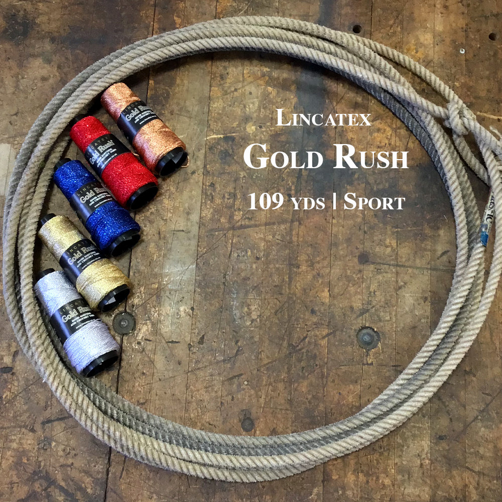 Lincatex Gold Rush