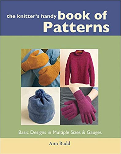 The Knitter's Handy Book Of Pattern
