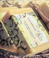 The Highway Homestead Goat's Milk Soap