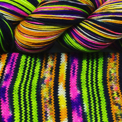 Artistic Yarn By Abi Sock Offline