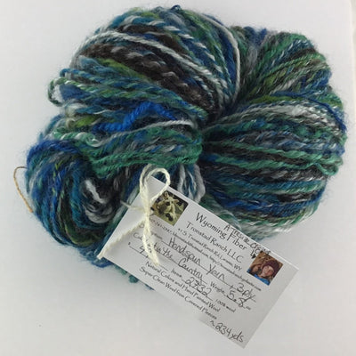 Tronstad Ranch Handspun Out In The Country
