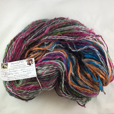 Tronstad Ranch Handspun A Spring Day in March 9.4oz