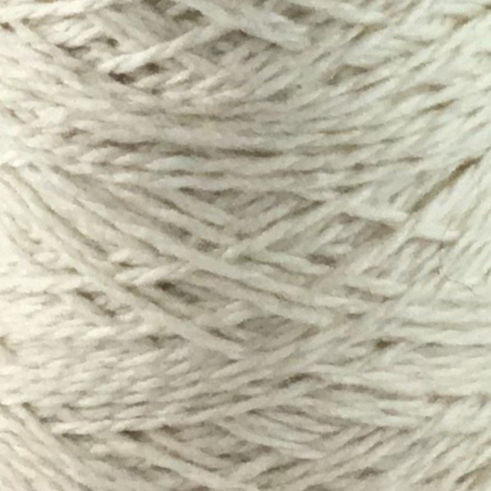 Tronstad Ranch Rambouillet Wool 2-Ply Worsted Weight Cone