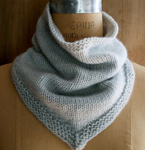Bandana Cowl Class--June 10 and 24 5:30-7pm