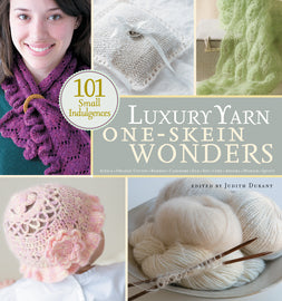 Luxury One Skein Wonders