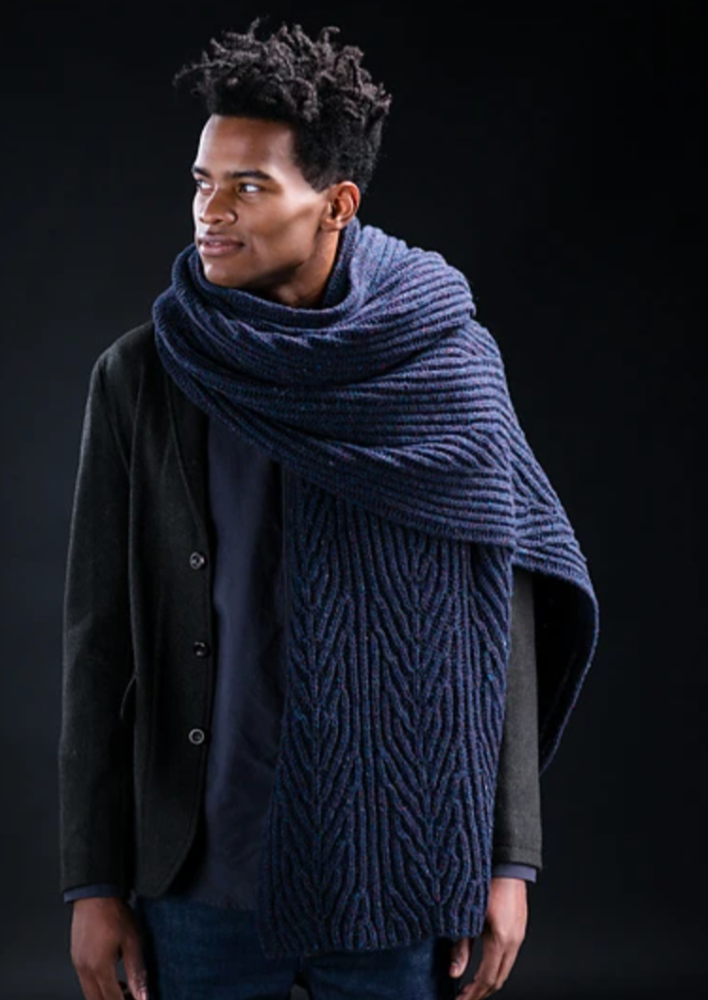 Douro by Brooklyn Tweed