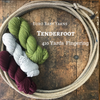 EYB Tenderfoot