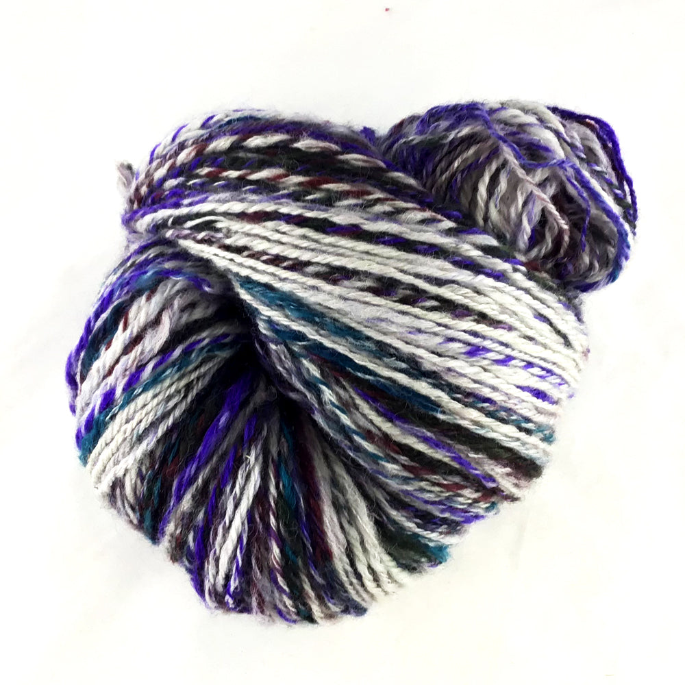 Tronstad Ranch Handspun The Blue Sea