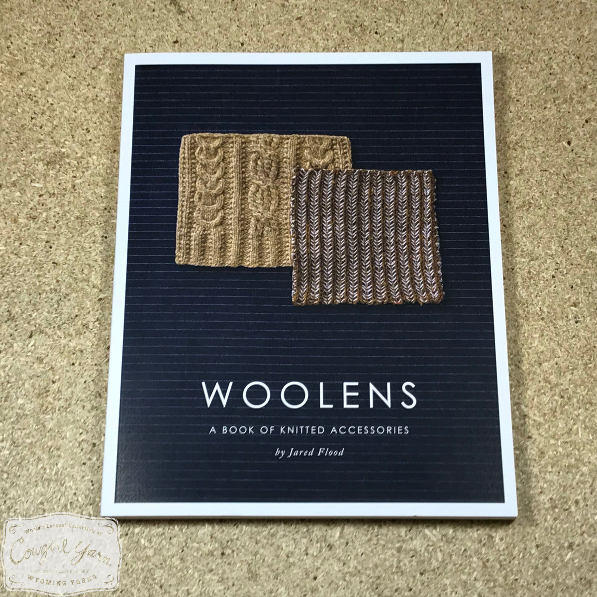 Brooklyn Tweed Woolens