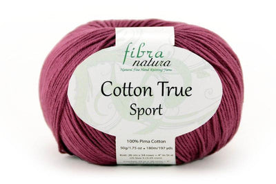 Cotton True Sport