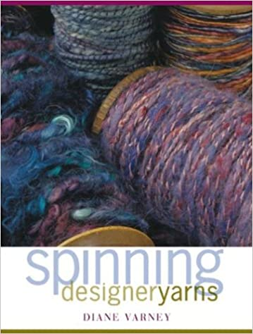 Spinning Designery Yarns