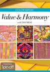 Color Magic: Value and Harmony
