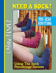 Need a Sock? 6 legs and feet with socks