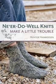 Ne'er-Do-Well Knits