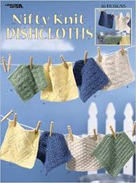 Nifty Knit Dischcloths