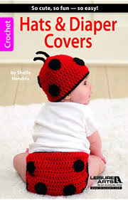 Hats and Diaper Covers