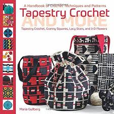 Tapestry Crochet And More