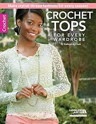 Crochet Tops For Every Wardrobe