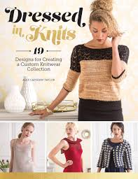 Dressed in Knits