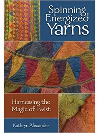 Spinning Energized Yarns