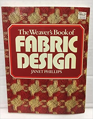 The Weaver's Book of Fabric Design