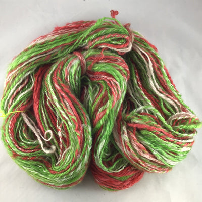Tronstad Ranch Handspun Merry Christmas