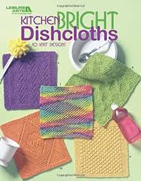 Kitchen Bright Dishcloths