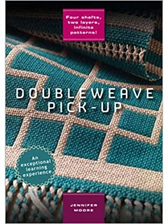 Double Weave Pick-Up