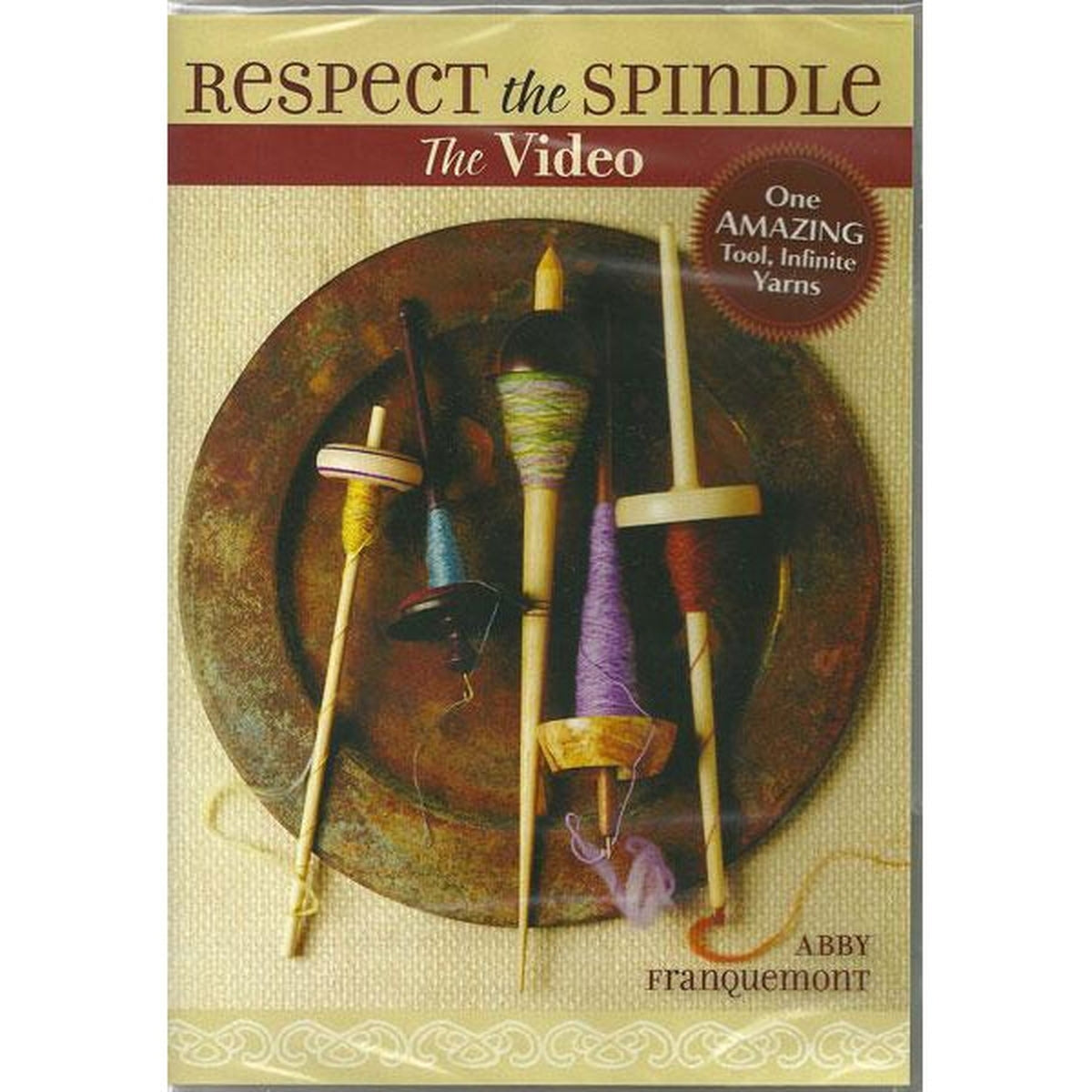 Respect the Spindle: The Video