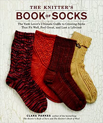 The Knitter's Book of Sock
