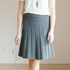 A Skirt For All Seasons With Ann Budd--Saturday November 10 10am-4:30pm