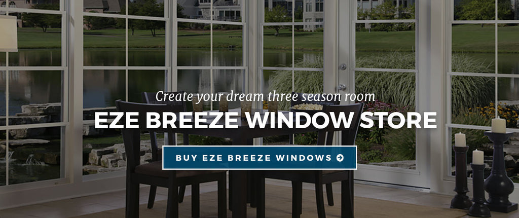 Eze Breeze Windows