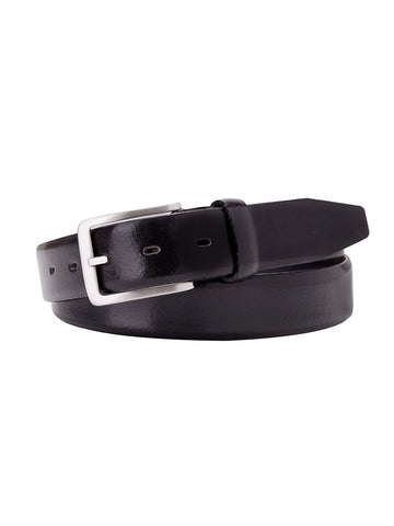 Belt Leather Black