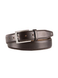Belt Leather Brushed Brown