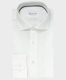 royal oxford shirt overhemd michaelis shirtdeal slim-fit roze wide spread cutaway PM0H000017 shirtdeal.nl white wit klassiek