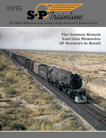 Trainline Issue 099