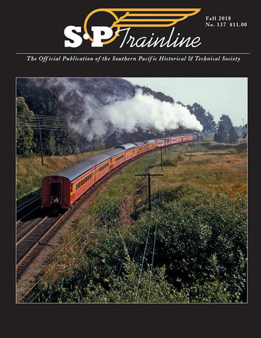Trainline Issue 137