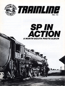 Trainline Issue 014 - reprint