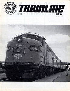 Trainline Issue 028 - original run