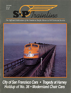 Trainline Issue 045